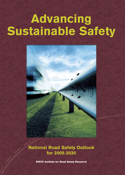 Advancing Sustainable Safety <br /><br />(2006) icon